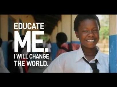 Camfed, uno spot per cambiare una nazione | Roba da Matti | Web for No profit | Scoop.it
