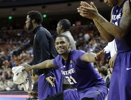 K-State's Henriquez ready to get back to work | All Things Wildcats | Scoop.it