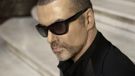 George Michael releases Going to a Town video - Entertainment Focus | George Michael's news | Scoop.it
