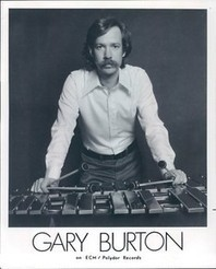 Jazz Columns: An Archival Interview from 1976 with Gary Burton - By Tom Wilmeth — Jazz Articles | Jazz from WNMC | Scoop.it