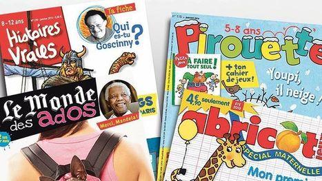 Fleurus Presse casse les prix sur Internet   DocPresseESJ   Scoop.it