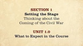 MOOC | Eric Foner - The Civil War and Reconstruction, 1850-1861 | Sections 1 through 10 - YouTube | Diverse Books and Media | Scoop.it