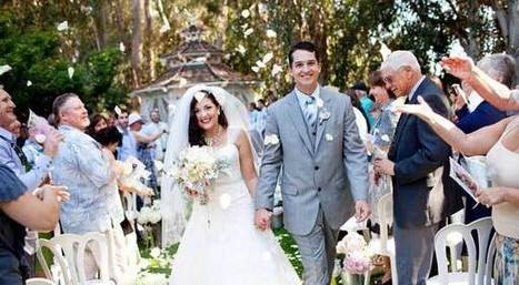 Wedding Tips To Help You Make The Perfect Day - 21 Articles | FlutterFETTI | Scoop.it