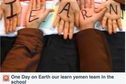 iEARN participants' video footage featured in upcoming One Day on Earth movie. | Digital story telling in  EFL classes. | Scoop.it