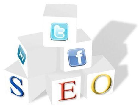 5 social SEO strategies and media marketing shared - Online Social Media | Social Media & Internet Marketing | Scoop.it