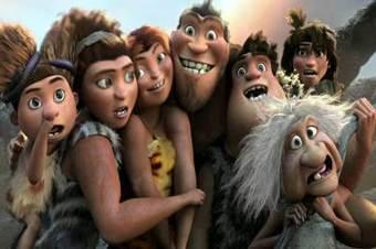 Top Ten Best Prehistoric Movies List | Hollywood Movies List | Scoop.it