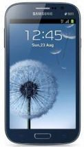 Unlocked Samsung Galaxy Grand I9082 Blue Unlocked Quadband Dual SIM Phone | Unlocked smartphone | Scoop.it