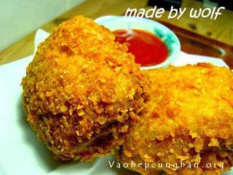 Cách làm gà rán giòn giống 100% KFC, Lotteria - Vào Bếp Cùng Bạn | Nội thất Gia Minh | Scoop.it