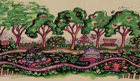 Bosques de alimentos: una solución al problema del hambre | Cultivos Hidropónicos | Scoop.it