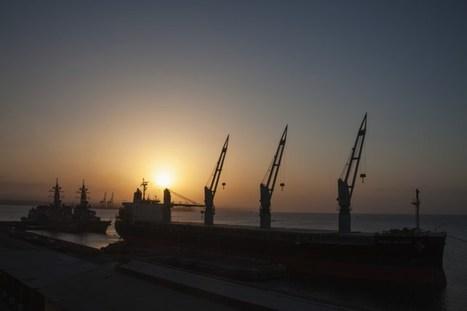 Le nombre d'attaques de pirates en mer au plus bas depuis 20 ans | Mer & Enseignements | Scoop.it