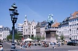 Immobilier : quelle est l'ampleur des inégalités entre pays européens ? | immobilier bourgogne | Scoop.it