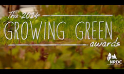 2014 Growing Green Awards Honor Innovators in Sustainable Food and Farming | environment | Scoop.it