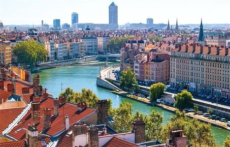 Aménagements urbains : ruée vers le fleuve dans les métropoles | Projets urbains sur Bordeaux | Scoop.it