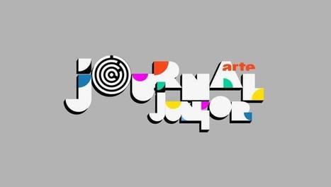 ARTE Journal Junior   Arte   Liseuses, ebook, lecture et education   Scoop.it
