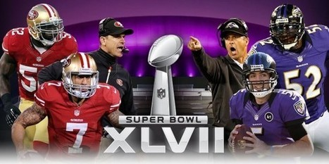 SuperBowl XLVII : Les pubs hi-tech - Le Journal du Geek | Tout le marketing | Scoop.it