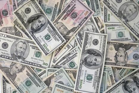 Disminuye en 583,6 millones de dólares el saldo del Bono Global 2015 | Noticias de Panamá | Scoop.it