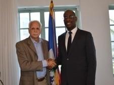 Haïti - Politique : Le Venezuela intéressé à réactiver certains projets en Haïti | Venezuela | Scoop.it