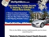 E-business & E-marketing : Site Flip Millions - Your Website Flipping ... | Website Buying & Selling | Scoop.it