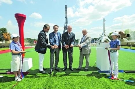 Sur la route de la Ryder Cup 2018 | Nouvelles du golf | Scoop.it