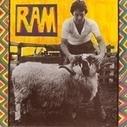 Paul McCartney to Reissue Ram | WNMC Music | Scoop.it
