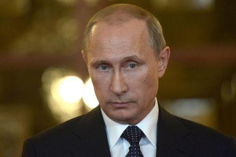 Sanctions : le«paria» Poutine joue l'escalade | International | Scoop.it