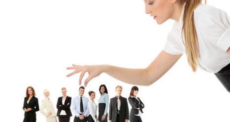 La recherche de compétences technologiques amenée à rapidement évoluer | Entretiens Professionnels | Scoop.it