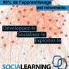 apprentissage social