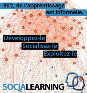 Socialearning est une agence conseil en organisation et stratégie collaboratives. | apprentissage social | Scoop.it