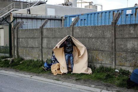 A Calais, des migrants, mineurs et majeurs, ramenés vers la «jungle» | Insertion- lutte contre les exclusions | Scoop.it