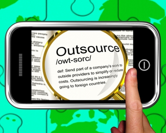 Outsource it ALL! A Blog Post | Technology | Scoop.it