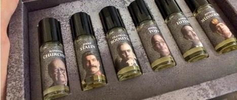 Le parfum de Mussolini | FuturInProgress | Scoop.it