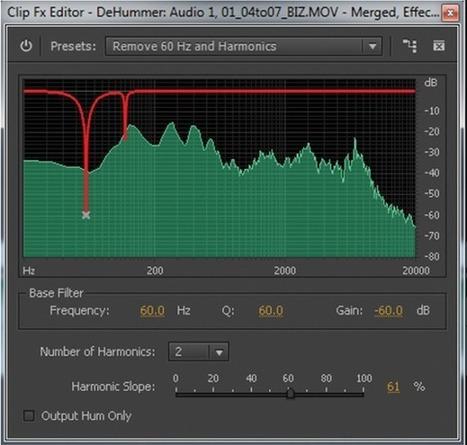 Five Ways to Fix Messy Audio | TRATAMENTO SONORO E ESTILOS MUSICAIS | Scoop.it