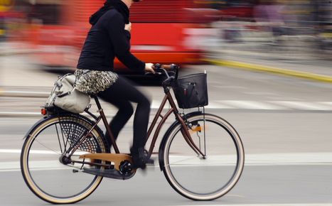 Google Maps enfourche son vélo   voirie-pour-tous   Scoop.it