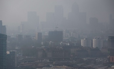 Mayor's #Johnson #UK #London failure to clean up London's air pollution 'risks children's health' | Messenger for mother Earth | Scoop.it