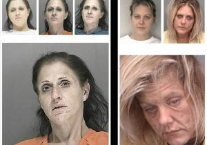 Faces of Meth  - Faces of Meth: Striking infographic shows drug's terrifying toll on human body | Leadership and personal development | Scoop.it