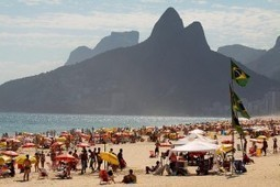 Scorching Temperatures Continue in Rio: Daily | Life in Brazil | Scoop.it
