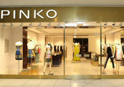 Espansione retail nazionale ed internazionale per Pinko | Fashion ... | Retail Design | Scoop.it
