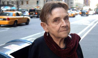 Adrienne Rich obituary | Adrienne Rich | Scoop.it