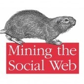 Mining the Social Web. Blog, examples, code I #datascience #python | Digital Humanities and Linked Data | Scoop.it