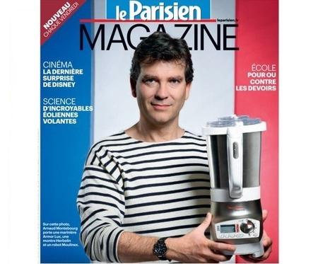 """Arnaud Montebourg soutient l'idée d'instaurer des rayons """"made in France"""" dans les supermarchés.   agro-media.fr   Actualité de l'Industrie Agroalimentaire   agro-media.fr   Scoop.it"""