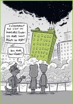 MANIFESTE - UNE AUTRE VI(LL)E EST POSSIBLE ! | Qualité urbaine à peu de frais | Scoop.it