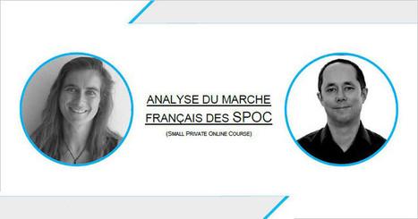 [Livre blanc] Analyse du marché français des SPOC | Outils de la formation a distance | Scoop.it
