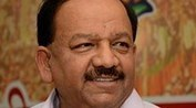 MCI corrupt, clinical trials body a snake pit: HarshVardhan | Clinical Trials | Scoop.it