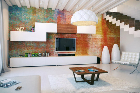 These Are The Craziest Rooms You'll Ever See | Home Improvement Ideas | Scoop.it