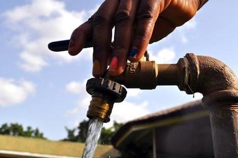 Forum mondial de l'eau : l'Afrique prépare une position commune | Afrique Connection | Aimé | Scoop.it