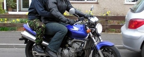 Dress Up and Be Safe: Must Have Motorcycle Accessories for Riders | zbhyy.com | Harley Davidson motorbike | Scoop.it