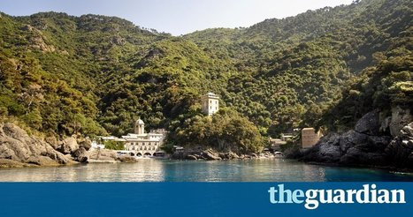 San Fruttuoso, Liguria: the most romantic and remote stay in the Italian Riviera | Italia Mia | Scoop.it