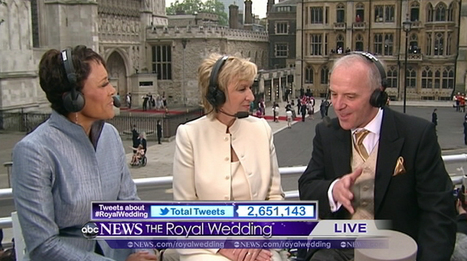 A Royal Reason for Twitter and TV   The Future of Social TV   Scoop.it