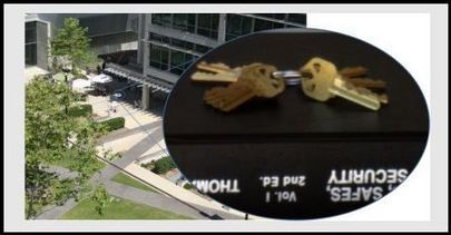 Stealing keys from 195 feet distance: Teleduplication via Optical Decoding and 3D Printing | Amazing Science | Scoop.it