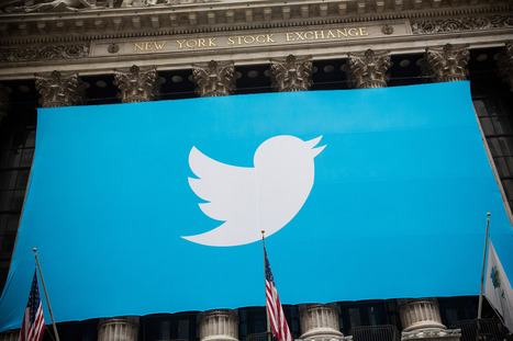 Twitter CEO Dick Costolo: Whisper Mode for Public Conversations | Social Media sites | Scoop.it